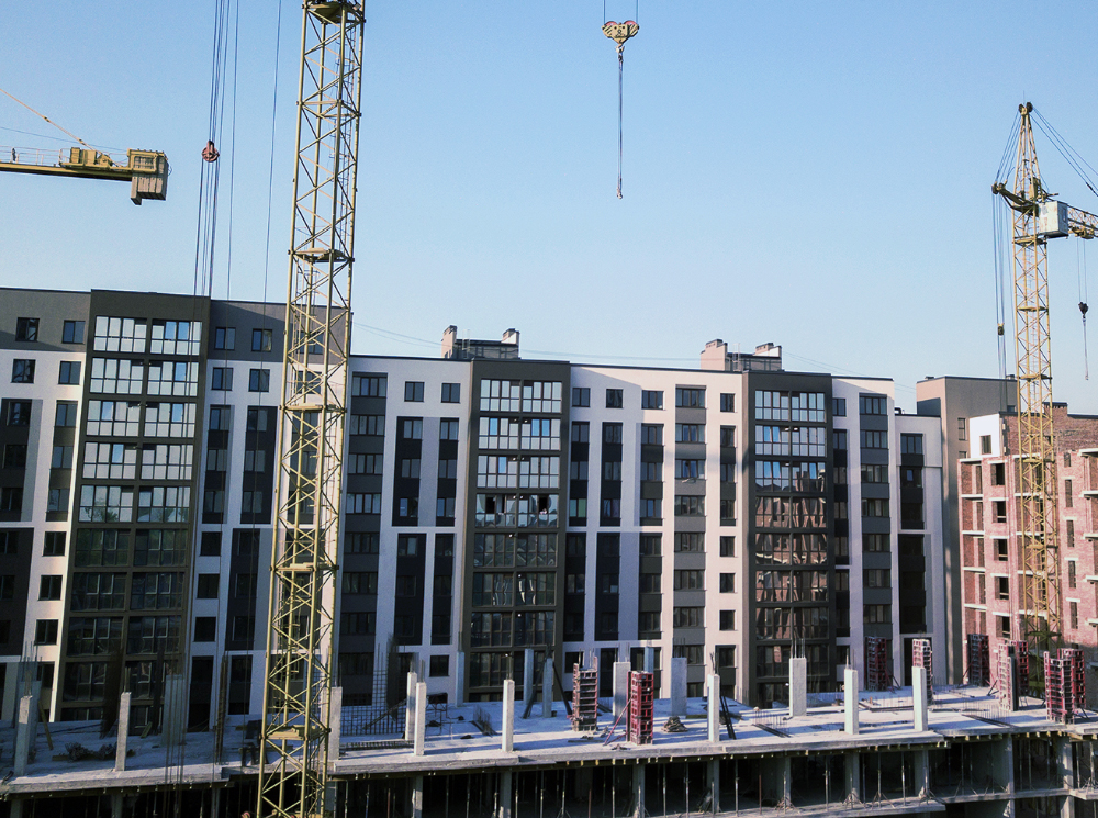 SmartUse - Industries - Residential